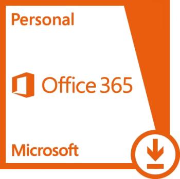 MICROSOFT OFFICE 365 PERSONAL ESD 12KK