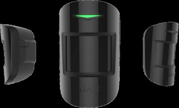 Ajax MotionProtect Liiketunnistin musta
