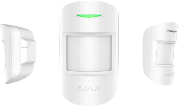 Ajax CombiProtect Liike+Lasi musta