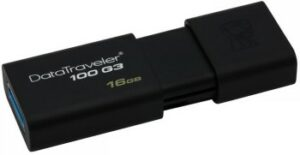 Kingston DataTraveler 100 G3 16GB 3.0
