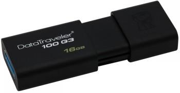 Kingston DataTraveler 100 G3 16GB 3.0