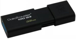 Kingston DataTraveler 100 G3 32GB 3.0