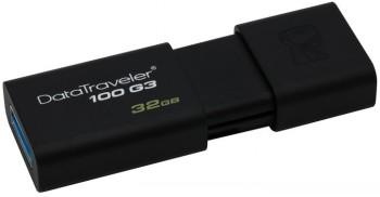 Kingston DataTraveler 100 G3 32GB 3.0