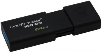 Kingston DataTraveler 100 G3 64GB 3.0