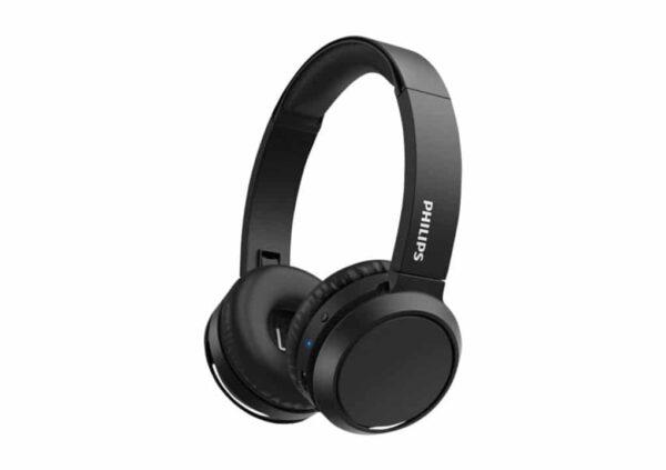 Philips H4205 Langattomat Bluetooth kuulokkeet, musta