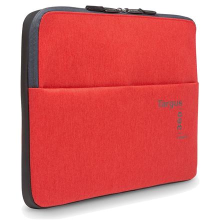 "Targus 360 Perimeter 15.6"" Tietokonelaukku, punainen"