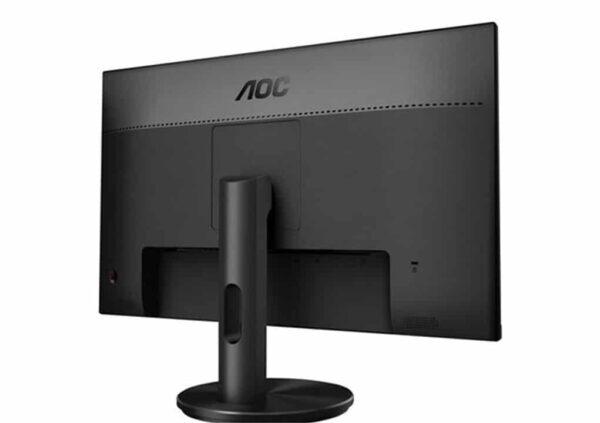"""AOC G2490VXA 24"""" FHD VA 144HZ HDMI / DP Pelinäyttö"""
