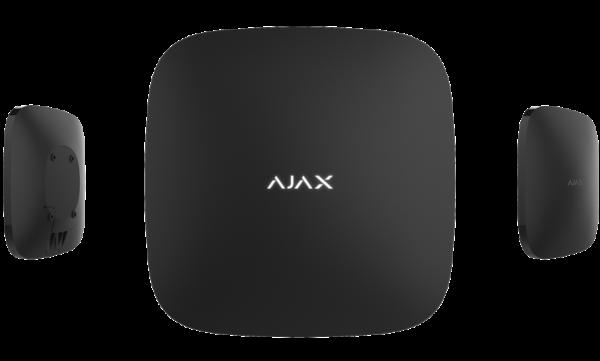 Ajax HUB 2 keskusyksikkö valkoinen